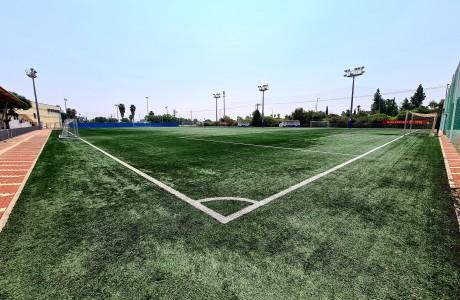 מגרש כדורגל יהוד